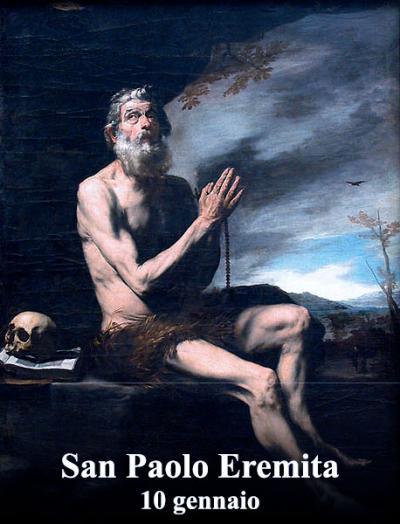San Paolo Eremita