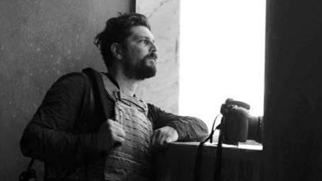 Gabriele Micalizzi