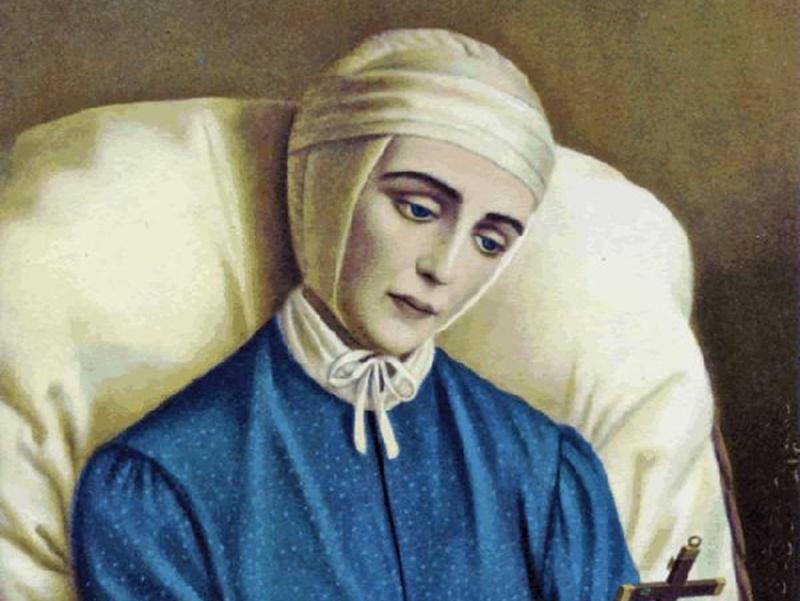 Beata Anna Caterina Emmerick