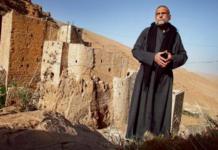 Padre Dall'Oglio