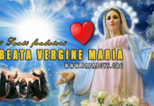 Santi Sette Fondatori dell'Ordine dei Servi della Beata Vergine Maria