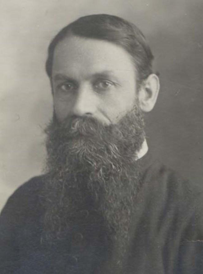 San Luigi Versiglia (Vescovo)