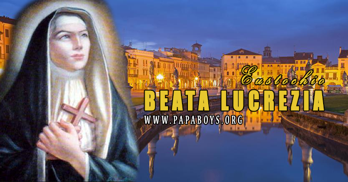 Beata Eustochio