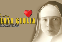 Beata Giulia Rodzinska