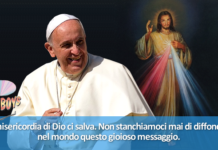 Misericordia e Papa Francesco