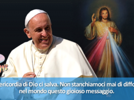 Misericordia e Papa Francesco