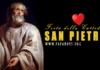 Festa della Cattedra di San Pietro