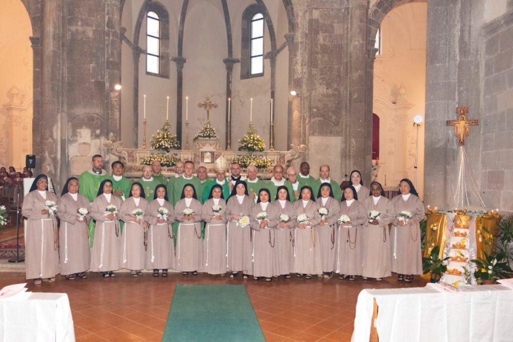 Congregazione Suore Francescane dei Sacri Cuori