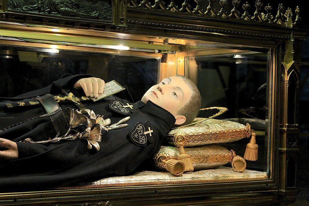 San Gabriele Addolorata