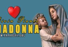 Madonna del Divin Pianto