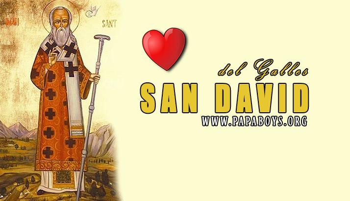 San David di Menevia