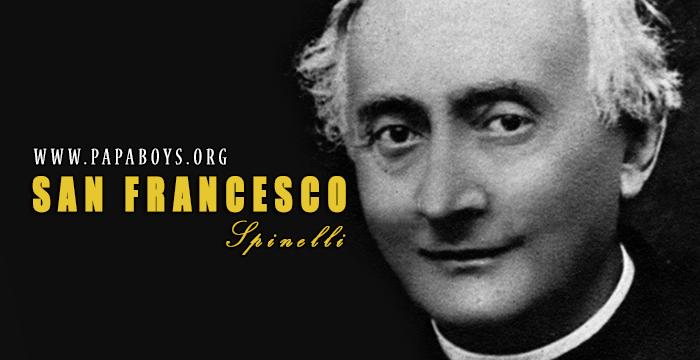 San Francesco Spinelli