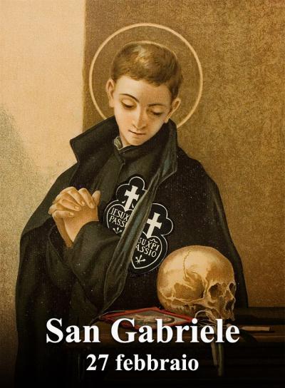 San Gabriele dell'Addolarata