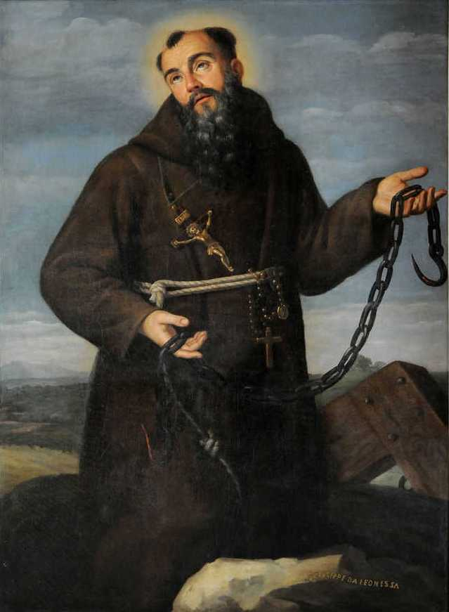 San Giuseppe da Leonessa