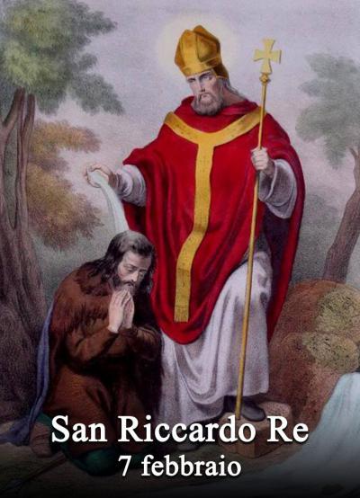 San Riccardo Re