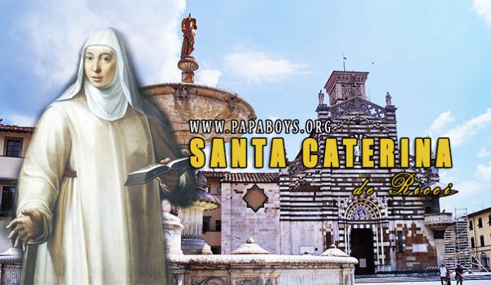 Santa Caterina de' Ricci