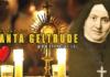 Santa Geltrude Comensoli
