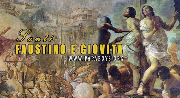 Santi Faustino e Giovita