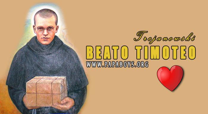 Beato Timoteo Trojanowski