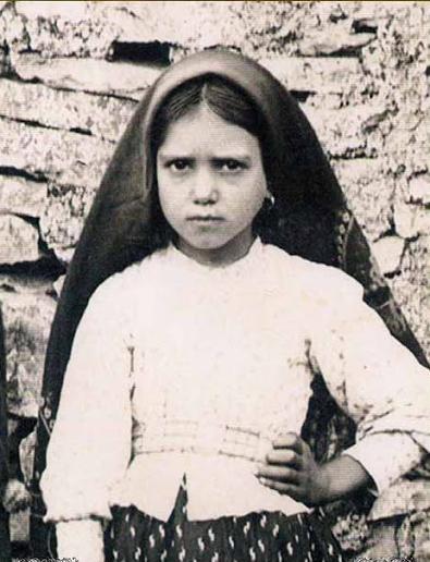Santa Giacinta Marto