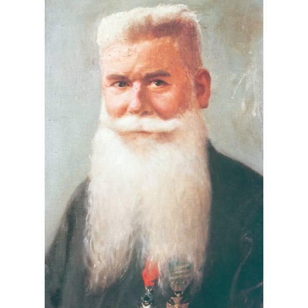 Beato Daniele Alessio Brottier