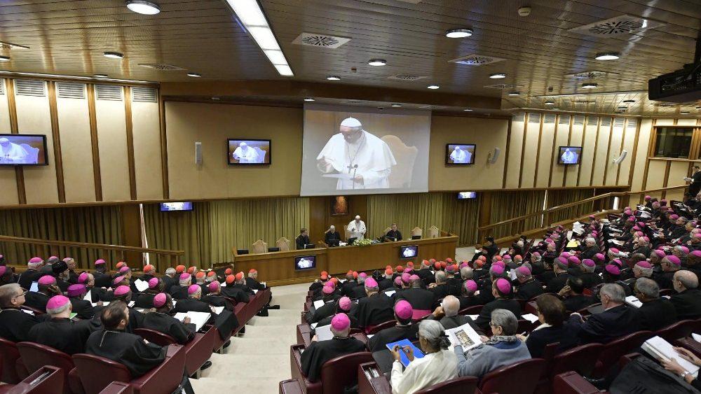 4 giorni che cambieranno la Chiesa! Papa Francesco: ascoltiamo il grido dei piccoli che chiedono giustizia