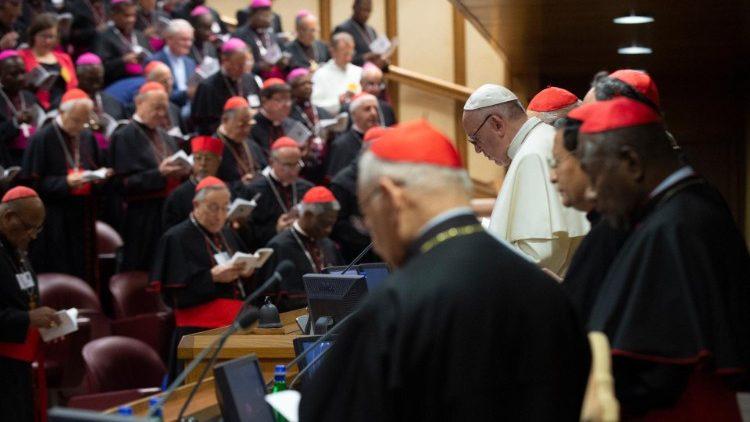 lotta agli abusi vaticano
