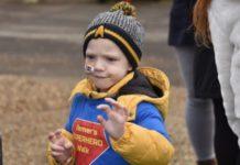 Questo piccolino ha sfidato ed affrontato il cancro fin dalla sua nascita, ma non ce l'ha fatta ed è morto a 4 anni: Denver Clinton, bimbo che