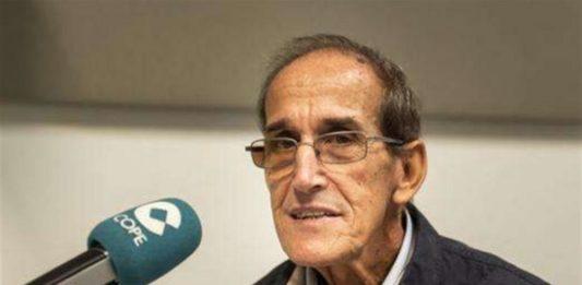 padre Antonio César Fernández Fernández
