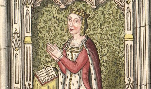 San Giovanna di Valois