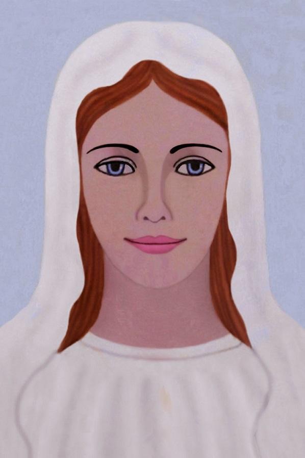 Lode a Maria 24 febbraio – Madonna di Garaison, prega per noi!