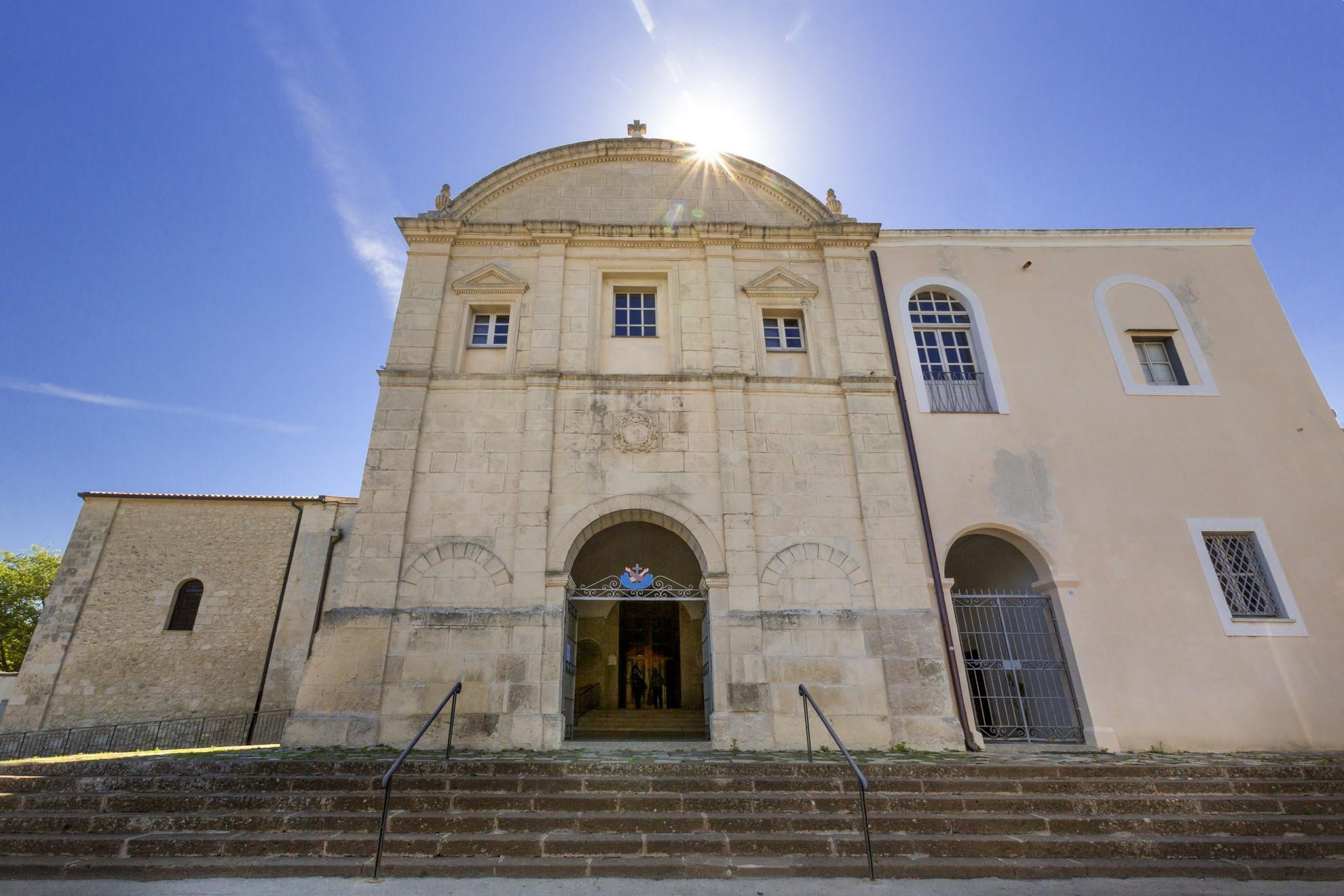 San Pietro Sassari