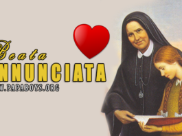 Beata Annunciata Cocchetti