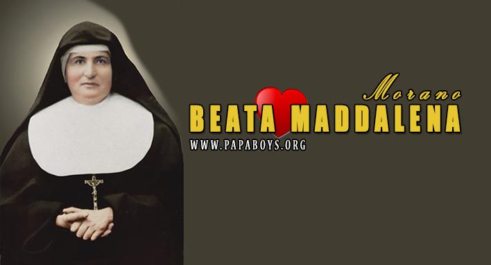 Beata Maddalena Morano
