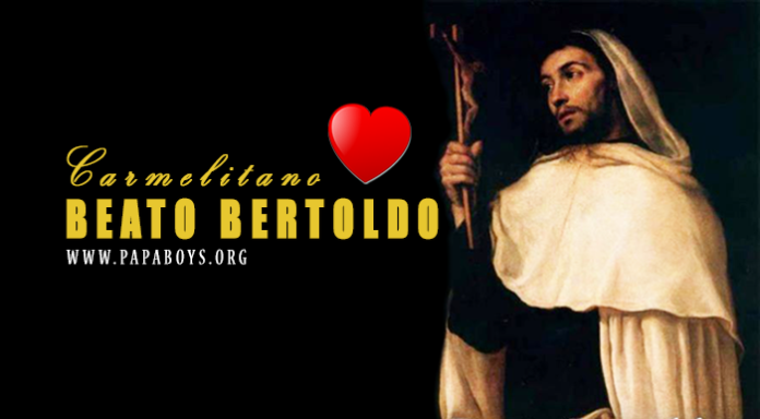 Beato Bertoldo