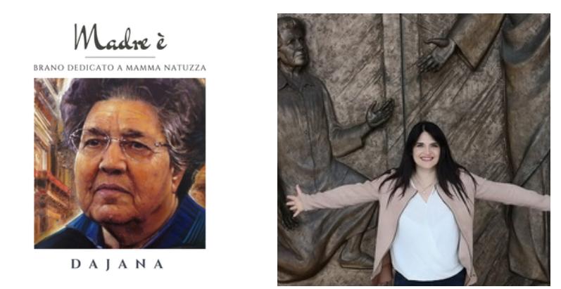 Dajana Mamma Natuzza