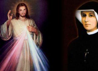 Jesus-Faustina