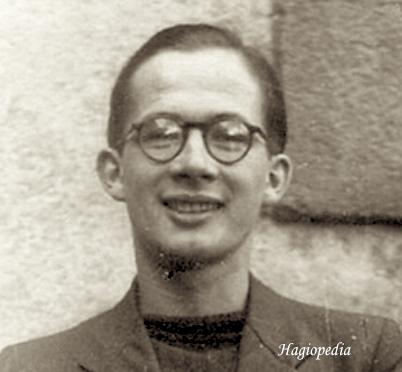 Beato Marcello Callo