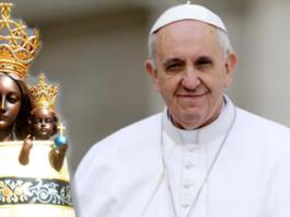 Papa-Francesco Loreto 25 marzo 2019