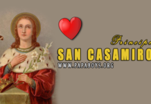 San Casamiro
