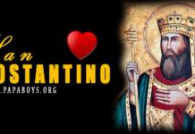 San Costantino