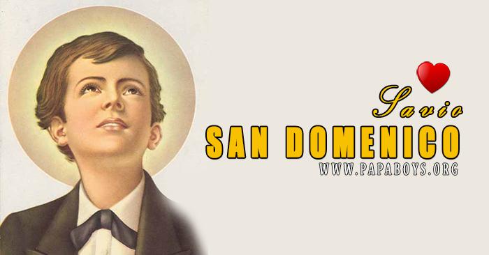 San Domenico Savio