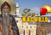 San Macario