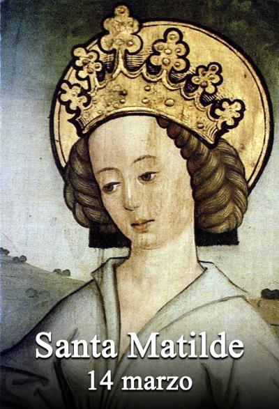 San Matilde