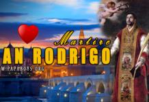 San Rodrigo Cordova 13 Marzo 2019