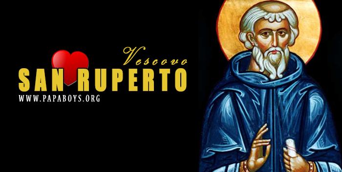 San Ruperto