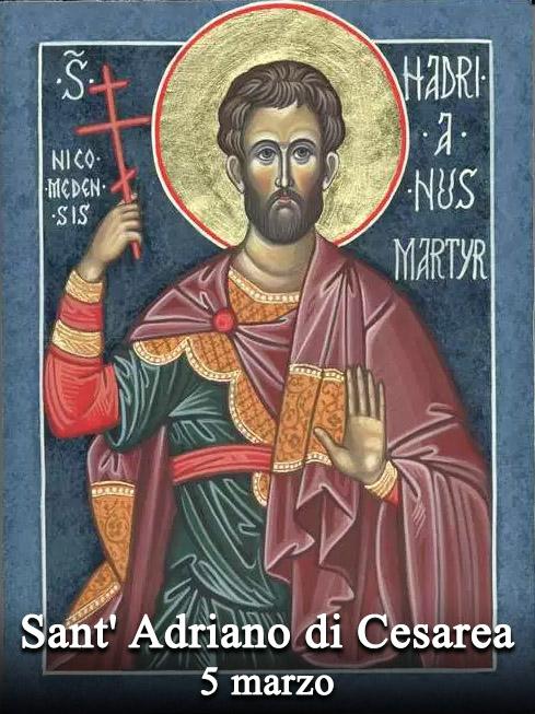 Sant' Adriano di Cesarea