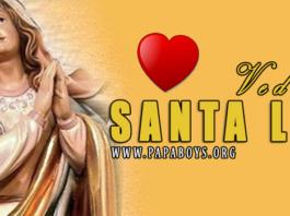 Santa Lea