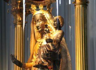 Vegine di Oropa a Biella 1