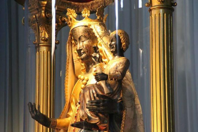 Ogni Giorno Una Lode a Maria, 6 marzo 2021. I miracoli della Madonna d'Oropa